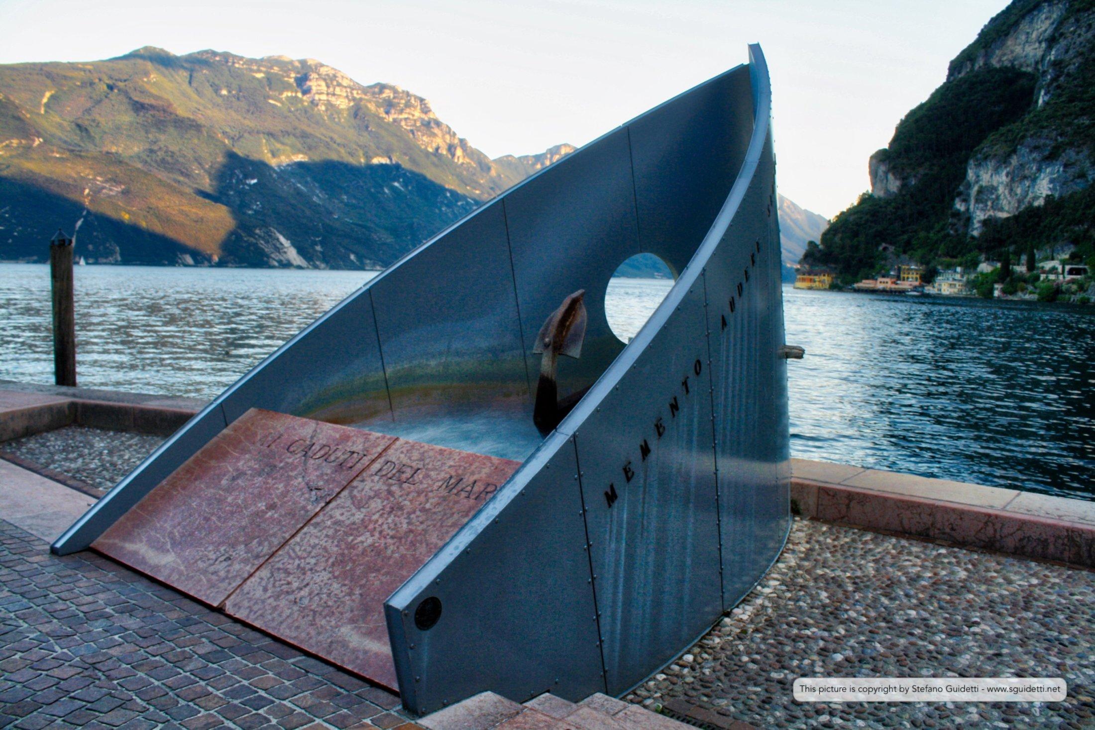 Monumento ai Caduti del Mare