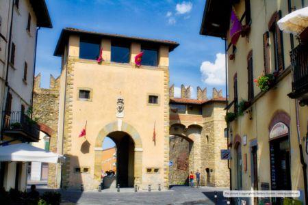 Porta di San Lorentino
