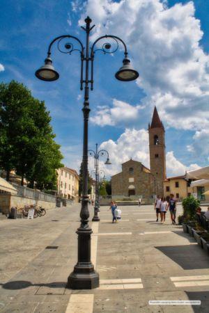 Piazza di Sant'Agostino