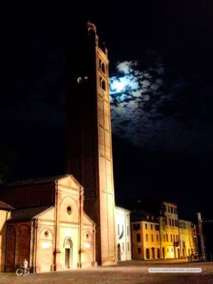 Carpi by night