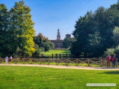 Parco del Sempione