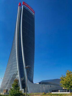 CityLife - Torre Generali