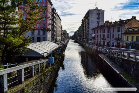 Darsena di Milano