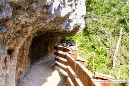 Passeggiata di San Romedio