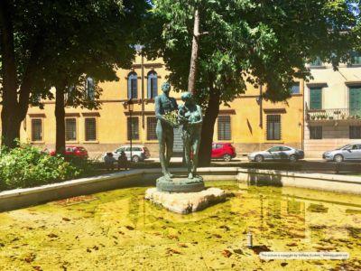 Giardini Pradaval