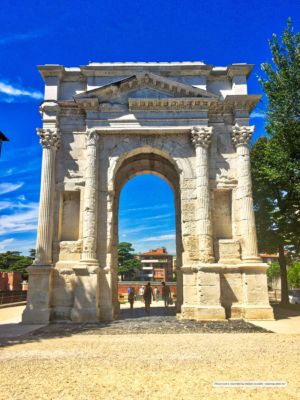 Arco Scaligero